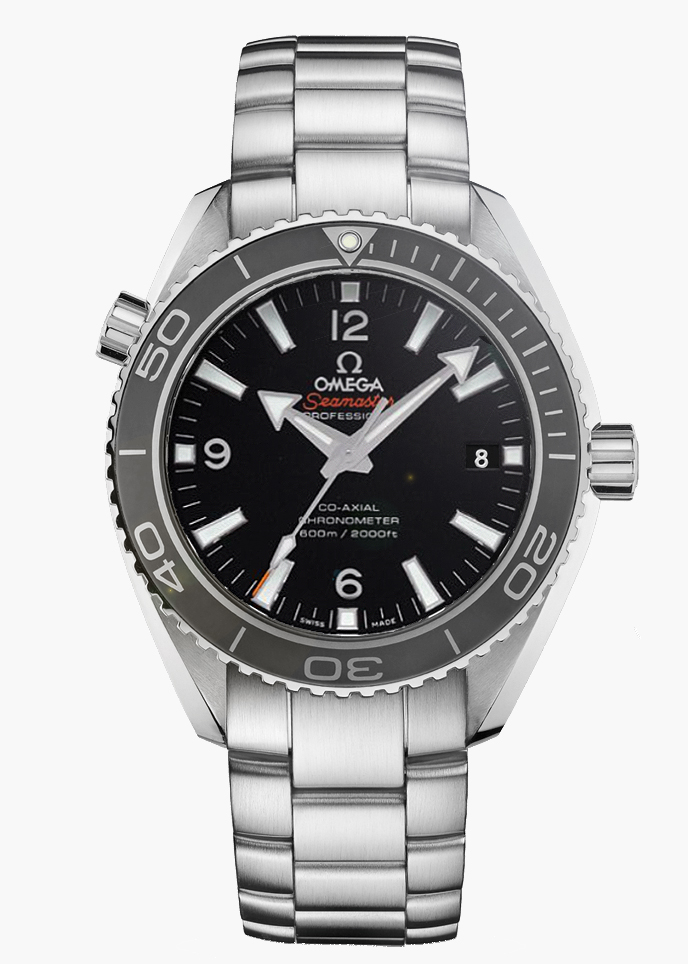 Omega Seamaster Planet Ocean Co-Axial Image