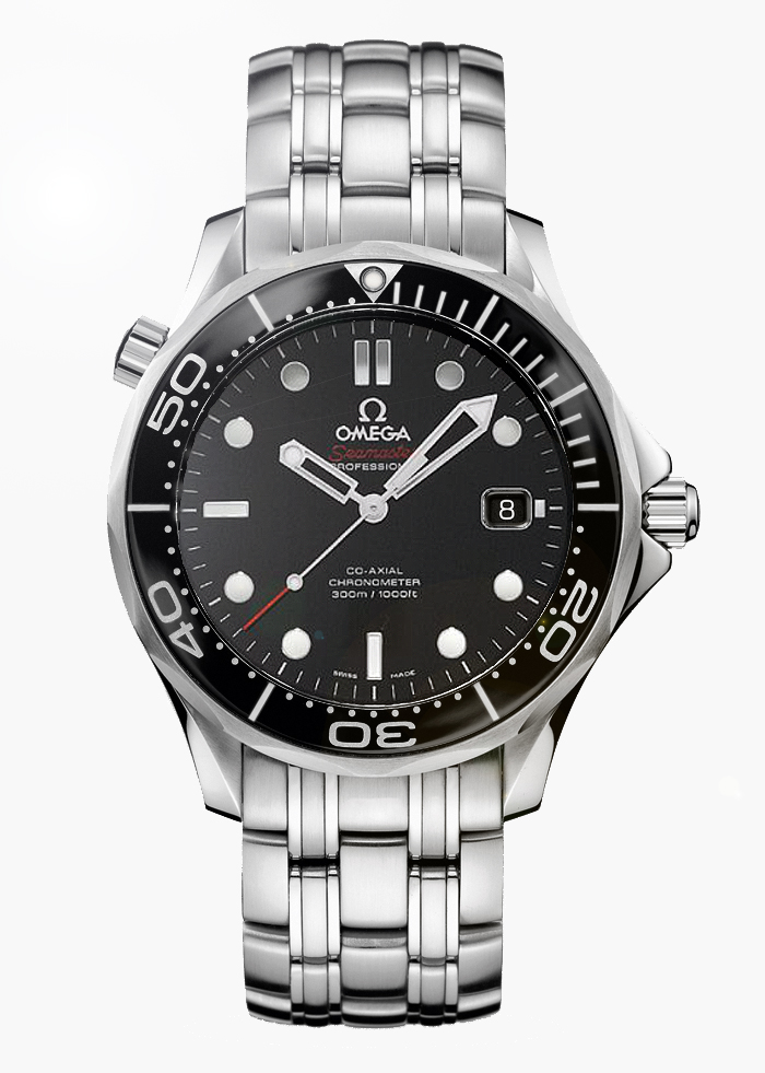 Omega Seamaster Diver Co-Axial Image