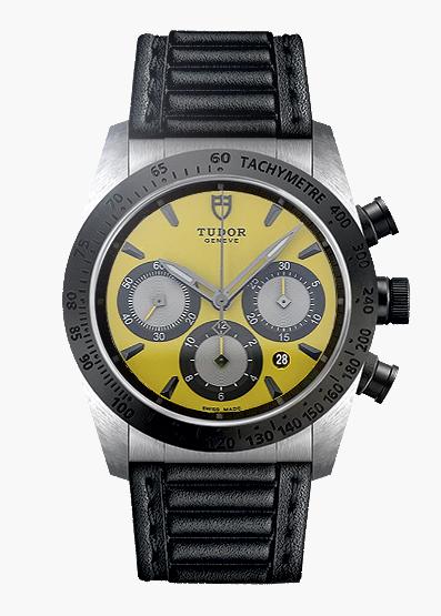 Tudor Fastrider Chrono Image