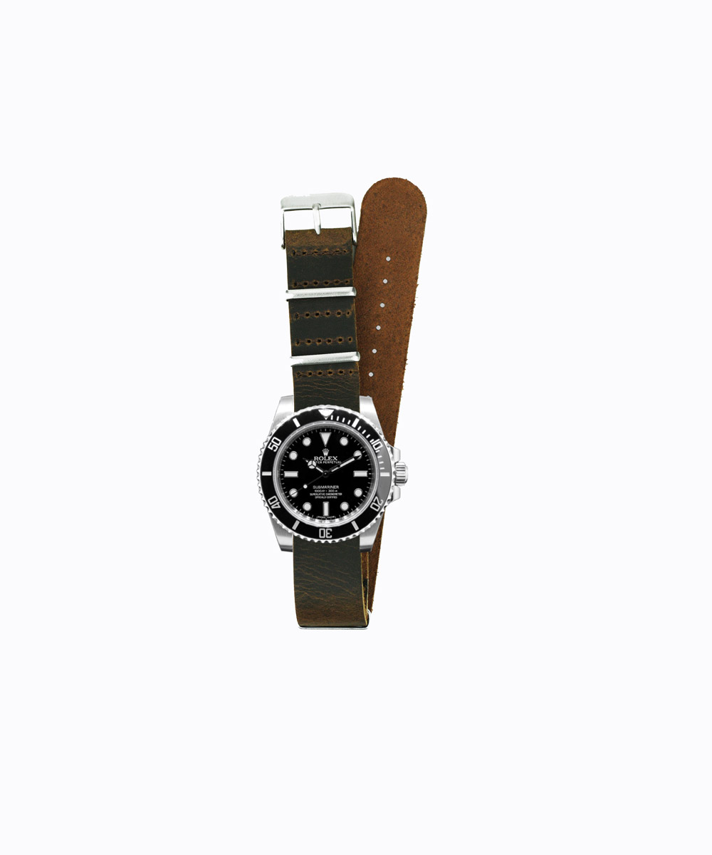 vild-Wildleder-Uhrenarmband-Grau-GMT-timerating